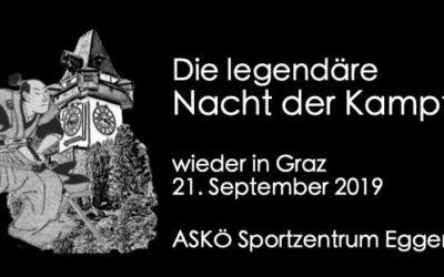 So 7.7.2019 Vorführungen/ Schnuppertrainings Burg Rabenstein