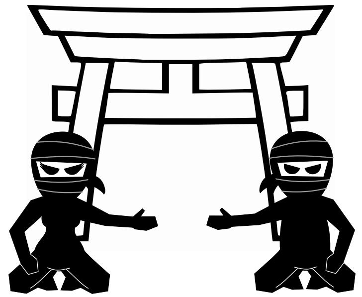 Herbst 2019 – Ninjutsu Kinderkurs