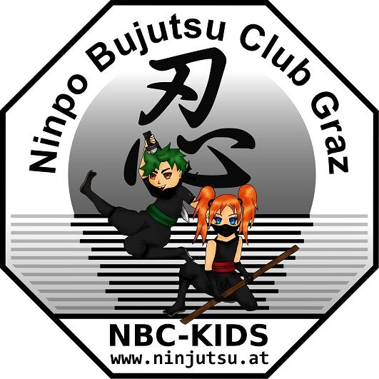 Ninjutsu Kinderkurs Start 16.09.2019